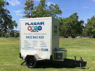 Albury Wodonga Mobile Coolroom Hire